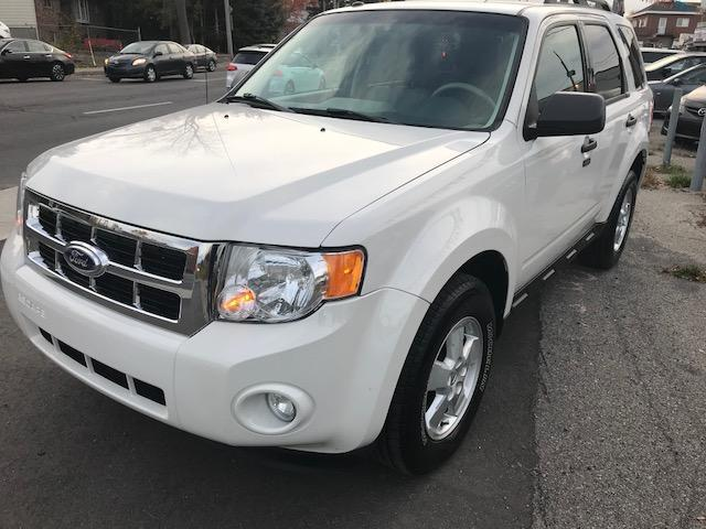 Ford Escape 2011 XLT #2634