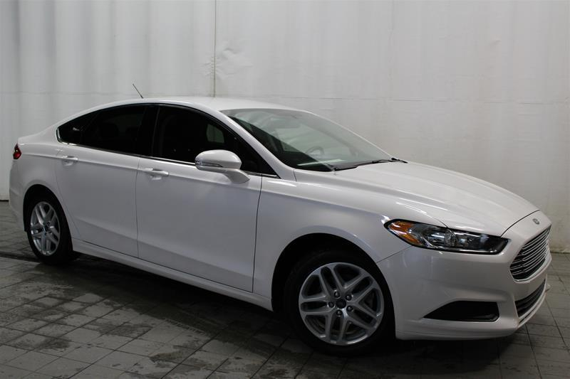 Ford Fusion 2014 SE FWD #18-0072A