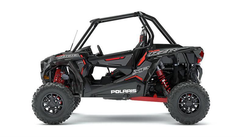 Polaris RZR XP 1000 2018