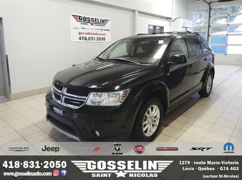 Dodge Journey 2016 SXT *PLAN OR 5/100* #D3981A