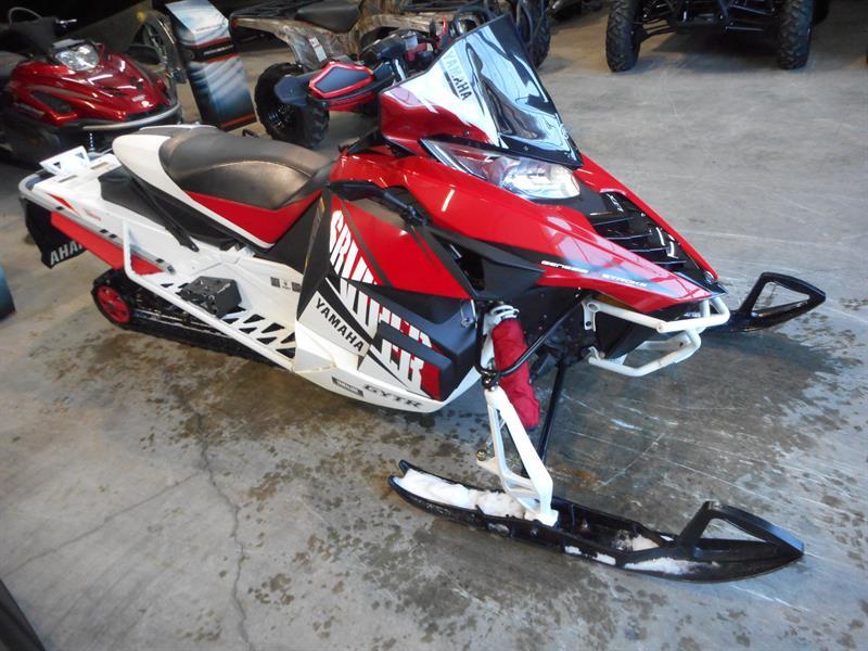 Yamaha SR VIPER L-TX 2015