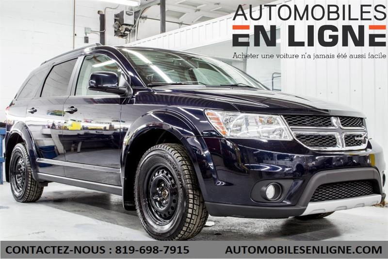 Dodge JOURNEY FWD 2011 SXT | BLUETOOTH | DÉMARREUR À DISTANCE #119554