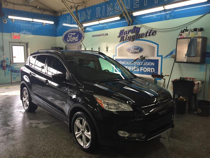 Ford Escape 2014 SEcuir #31504A