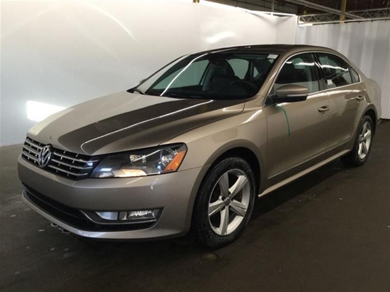 Volkswagen 2015