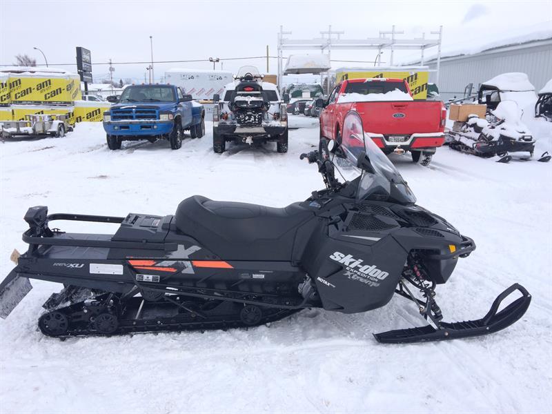Ski-Doo EXPEDITION XTREM 800 ETEC 2017
