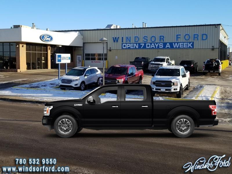 2018 Ford F-150 King Ranch  - Sunroof - T #RT0044