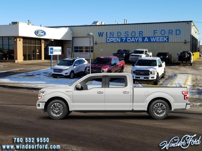 2018 Ford F-150 XLT #RT0112