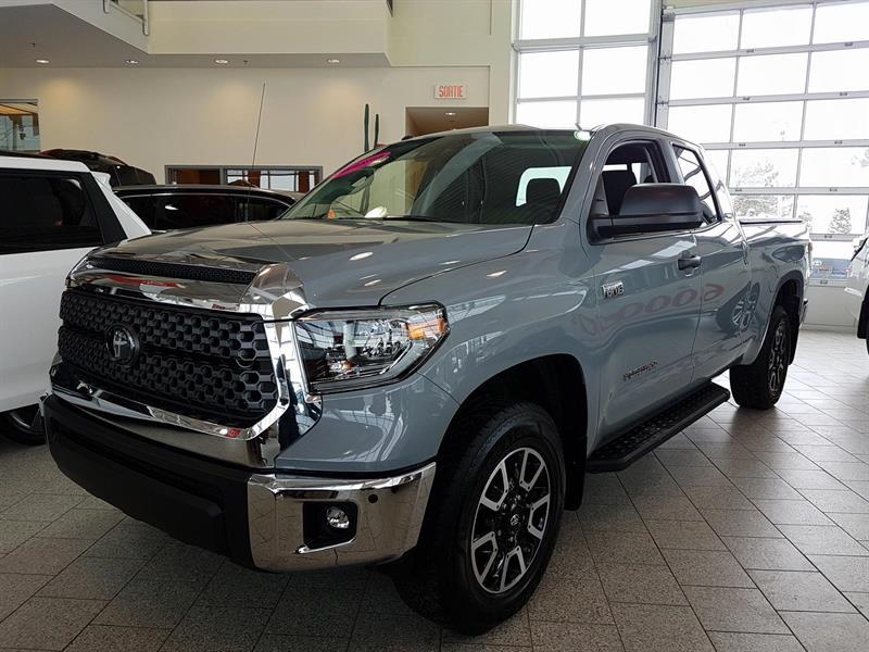 Toyota Tundra 2018 SR5 Plus #18-11287