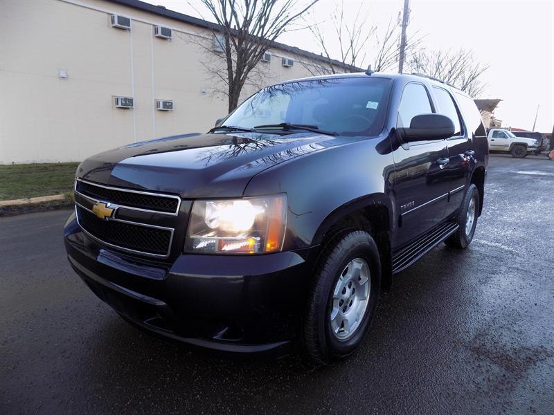 2014 Chevrolet Tahoe LS #K8614