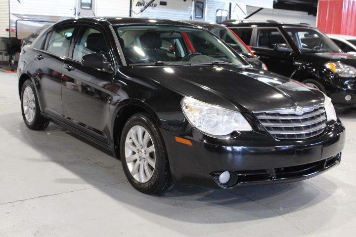 Chrysler Sebring 2010 LIMITED 4D Sedan #0000000658