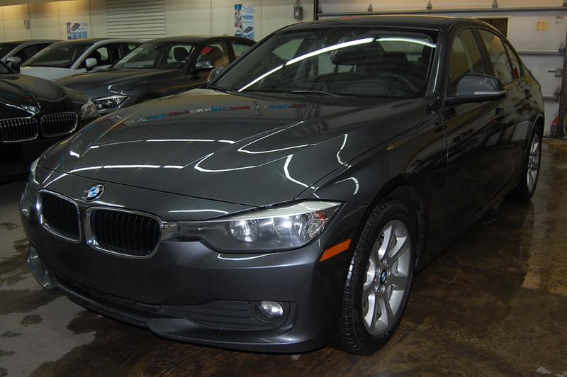 BMW 3 Series 2014  320i xDrive AWD