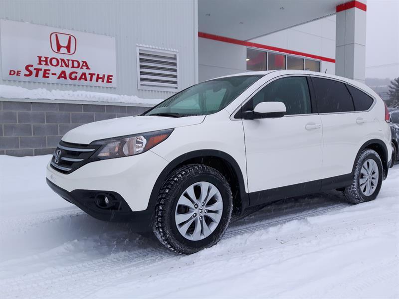 Honda CR-V 2014 *** VENDU, SOLD *** #j104a
