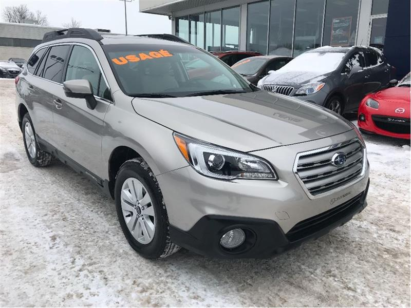 Subaru Outback 2016 3.6R Touring Package #15274A