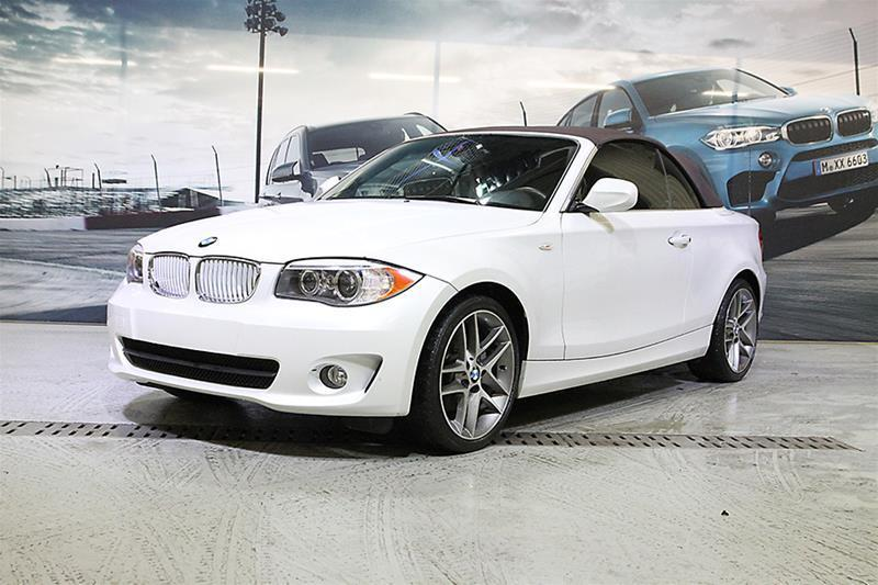 BMW 1 Series 2013 128i Cabriolet Limited Edition #20936A