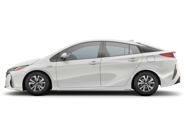 2018 Toyota Prius Prime #PP18456