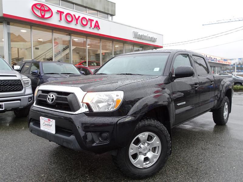 2015 Toyota Tacoma V6 SR5 #P6422TB