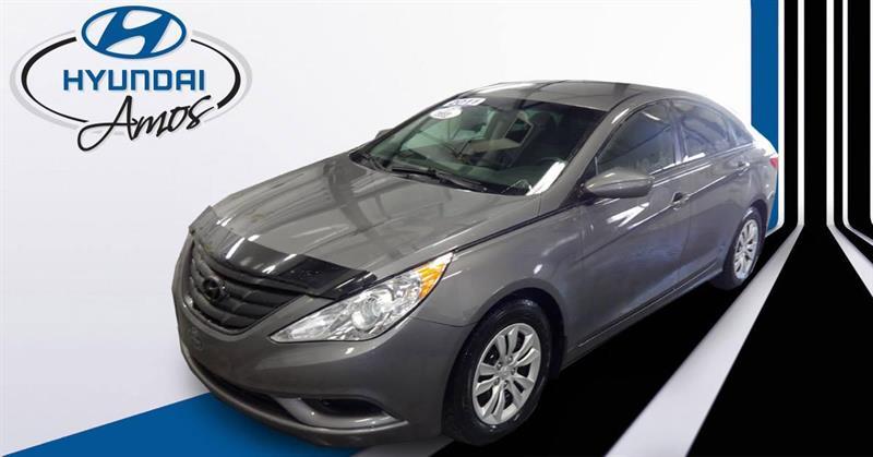 Hyundai Sonata 2011 GL #26169A