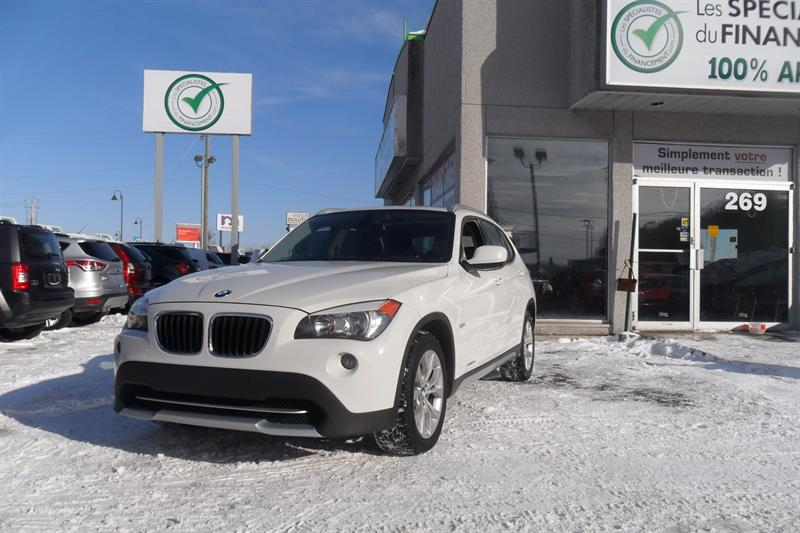 BMW X1 2012 AWD 4dr 28i #F170040-03