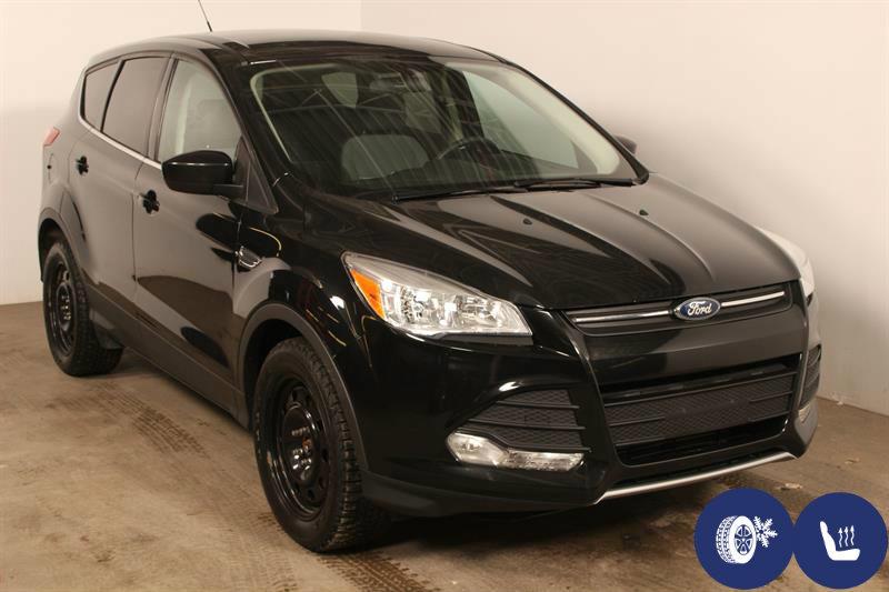 Ford Escape 2014 SE ** Ecoboost ** 142$/2Sem.** #71776C