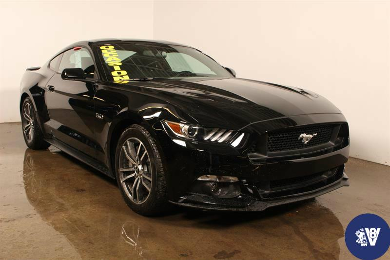 Ford Mustang 2017 Fastback GT ** V8 5.0L **  #71819a