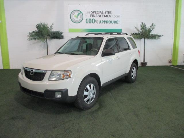Mazda Tribute 2011 AWD V6 Auto #2143-01