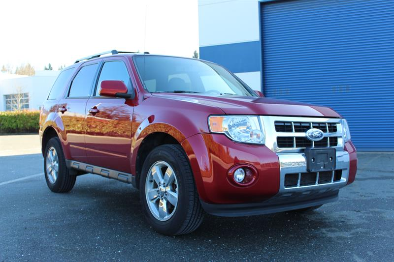 2010 Ford Escape 4WD 4dr V6 Auto Limited #11694A