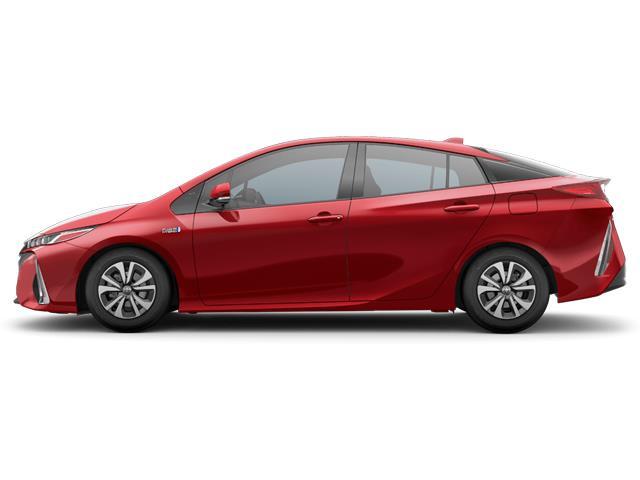 2018 Toyota Prius Prime #PP18468