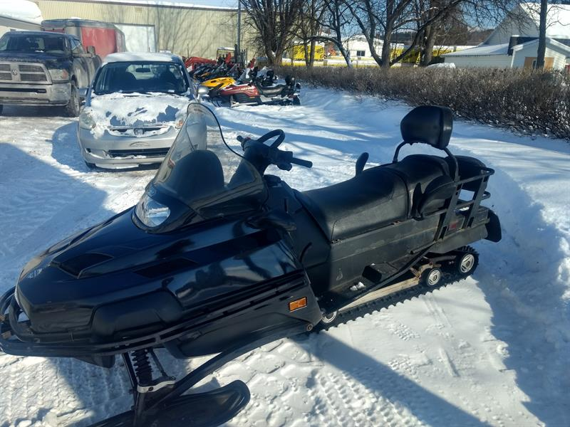 Ski-Doo EXPEDITION TUV 600 SDI 2005 #31015RDL