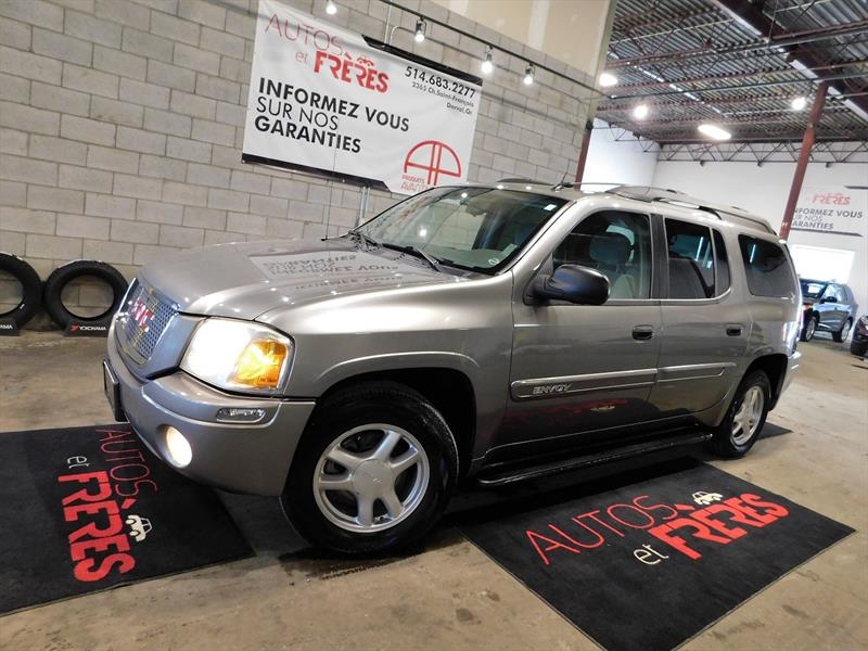 GMC Envoy XL 2005 4dr 4WD #2116