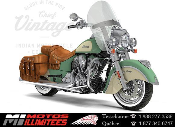Indian Chief Vintage 1500$ trade in 2016