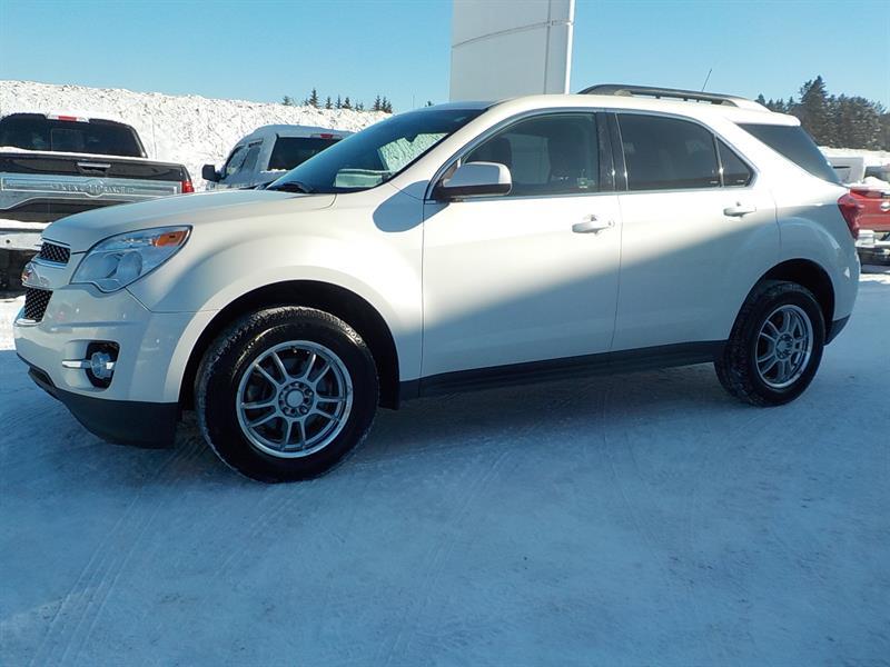 Chevrolet Equinox 2012 FWD 4dr 2LT #17363a
