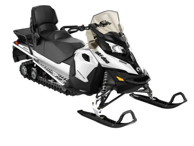 Ski-Doo EXPEDITION SPORT 900 ACE 2018