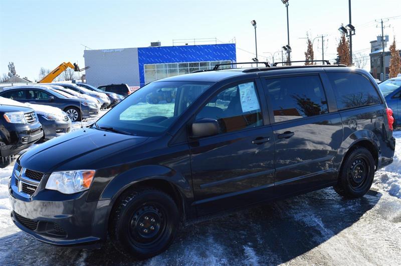 Dodge Grand Caravan 2012 SE #K5143A