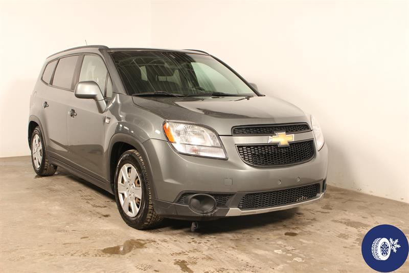 Chevrolet Orlando 2012 4dr Wgn #u3348B