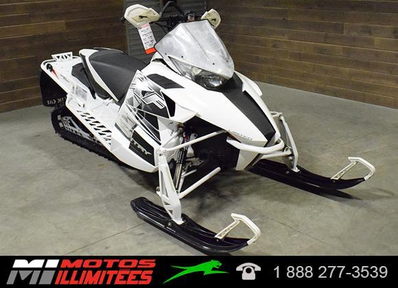 Arctic Cat XF800 Sno Pro High Country LTD 2013
