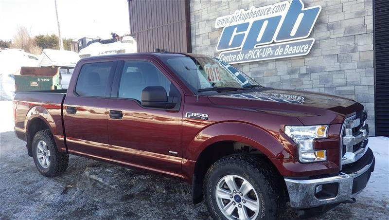 Ford F-150 2015 CREW #17-8897-15