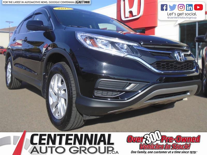2015 Honda CR-V SE | 2.4L | Bluetooth | AC | Honda Plus  #U1642