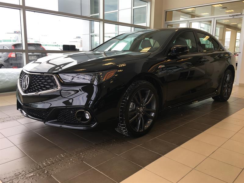 Acura Laval Laval Acura Dealership - 2018 acura tsx accessories