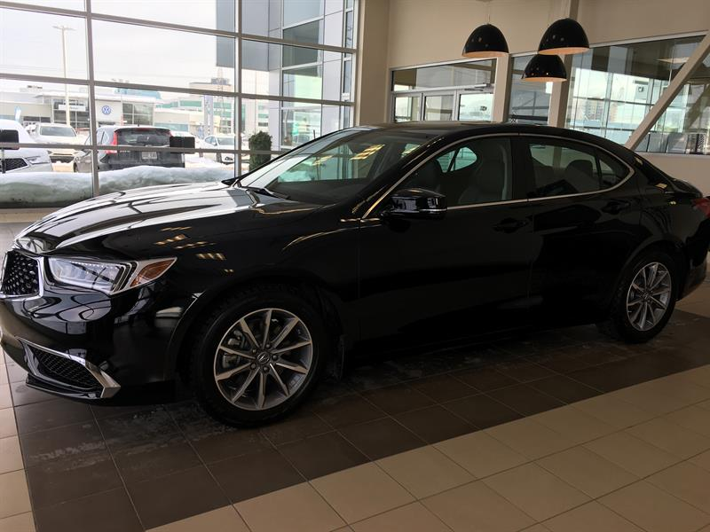 Acura TLX 2018 4 cyl tech  #184022