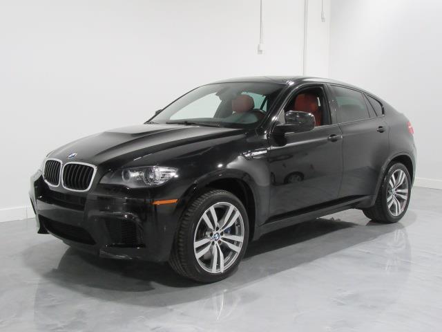 BMW X6 M 2014 AWD X6M 547HP #A6611