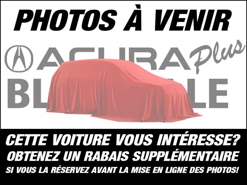 Honda CR-V 2007 EX-L #A84104