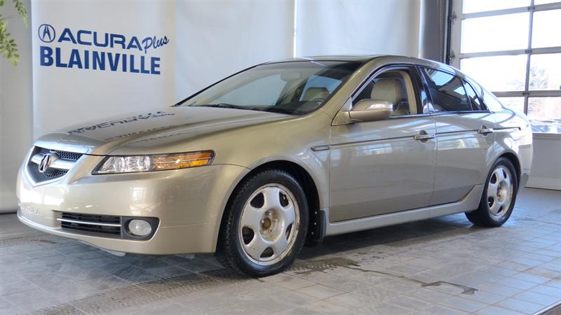 Acura TL 2008 PREMIUM  #A83021
