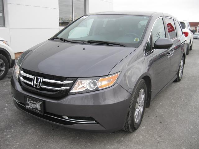 2014 Honda Odyssey EX #H691A