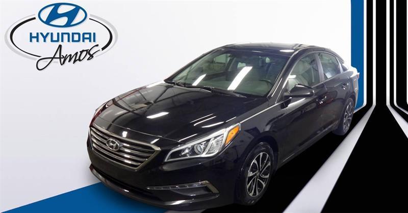 Hyundai Sonata 2015 2.4L GL #26183