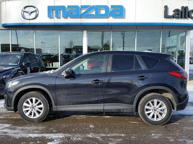2013 Mazda CX-5 GX AWD W/Convenience #P-2254