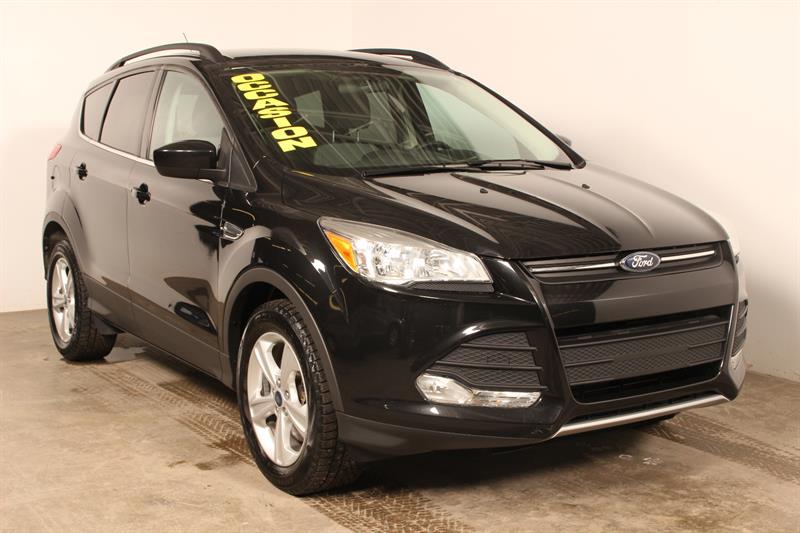 Ford Escape 2014 AWD ** NAVIGATION ** #81344a