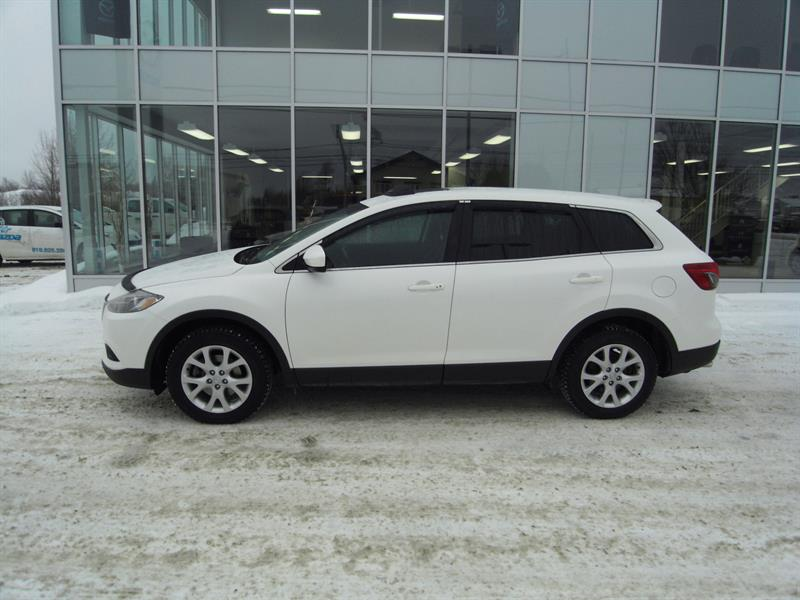 Mazda CX-9 2014 AWD 4dr GS #A1876