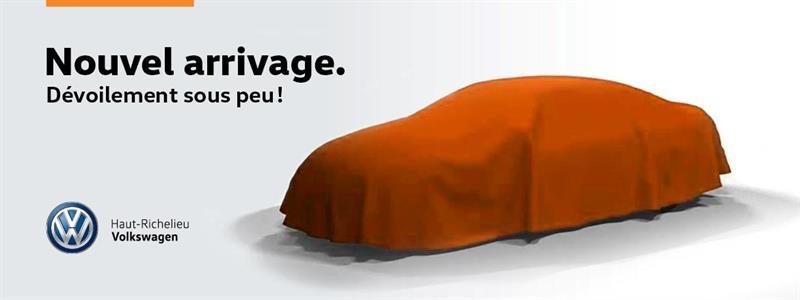 Volkswagen Tiguan 2014 Trendline + MANUELLE #U8016