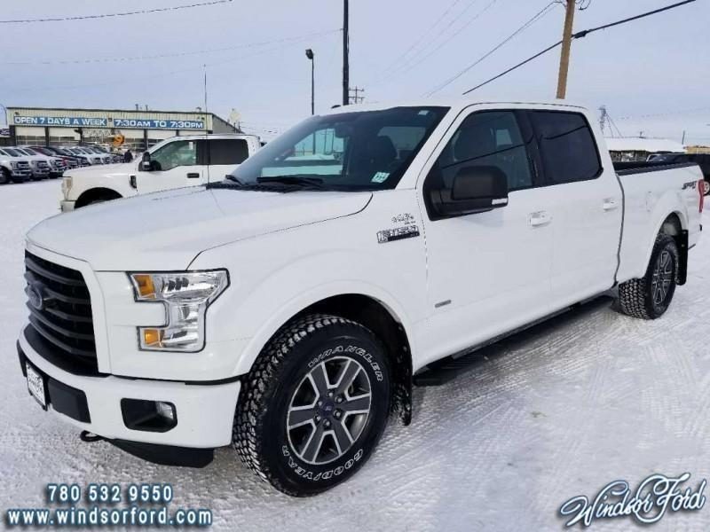 2015 Ford F-150 XLT #T1828