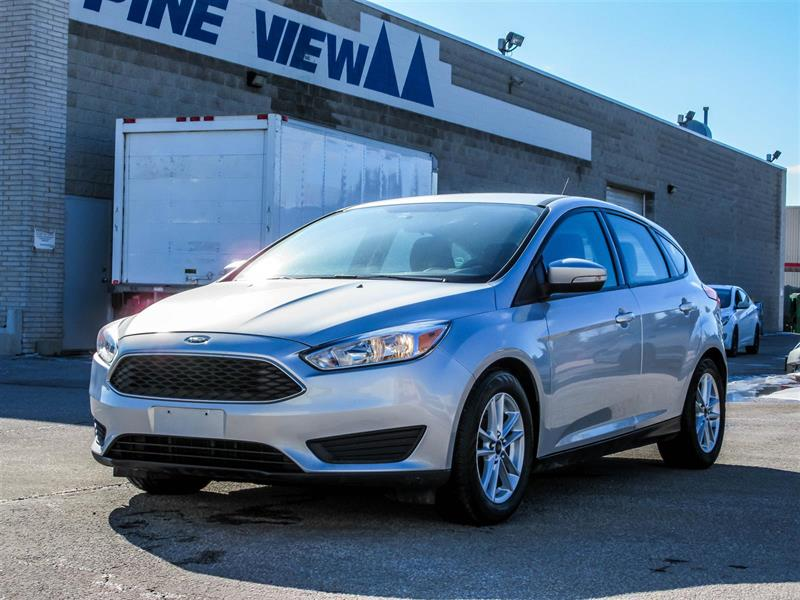 2015 Ford FOCUS LOADED #5-628